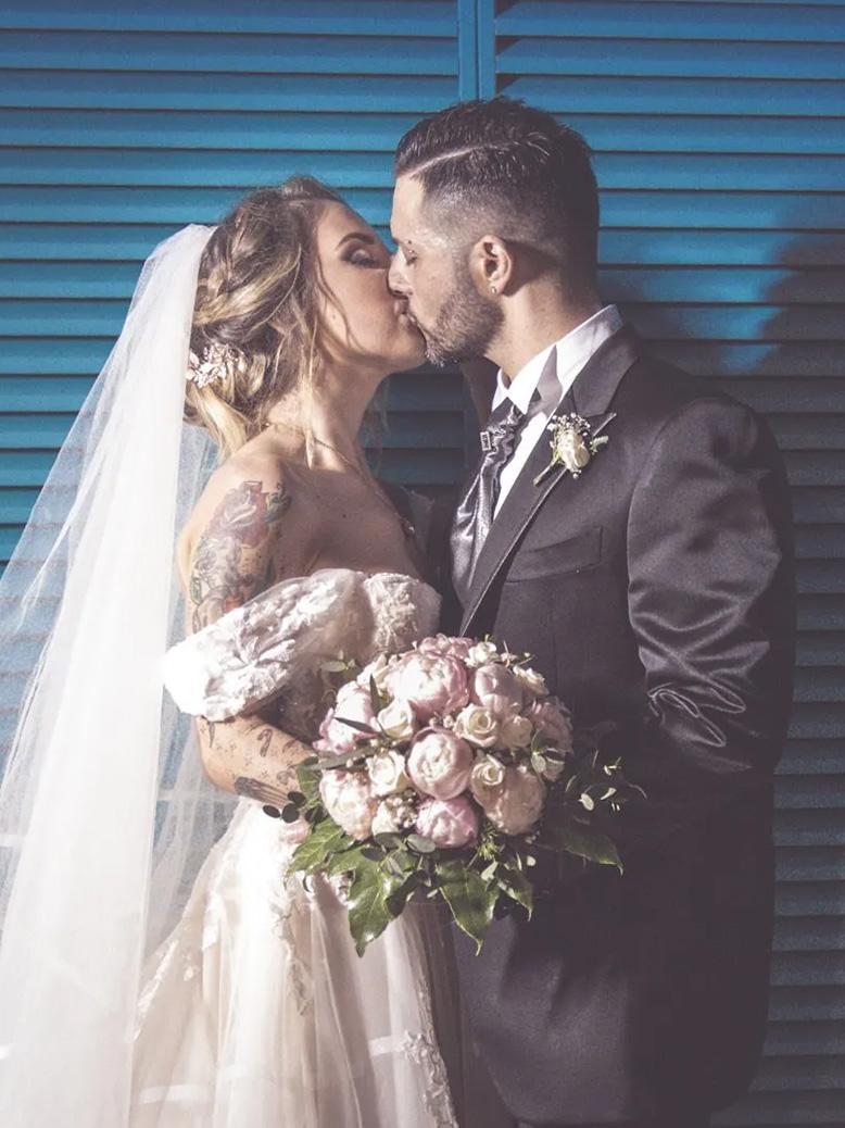 sartoria sposi messina